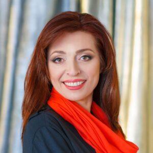 Вікторія Грідасова