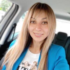 Ірина Демідова